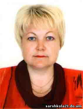 Куликова Марина Александровна - Наши учителя - Каталог статей - ШКОЛА 21, г.Сарапул